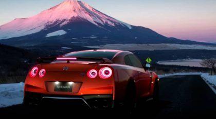 Gran Turismo Sport: primeiras imagens do jogo e data de lançamento confirmada!