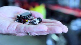 Incrível: Como nasce (e é fabricado) um carrinho Hotwheels