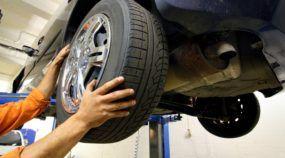 Dicas incríveis para economizar pneus (e dinheiro) e fazer o rodízio do jeito certo