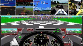 Viagem rápida no tempo: Vídeo mostra a evolução dos games de Fórmula 1!