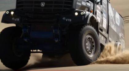 Nasce um Novo Caminhão monstruoso com 980cv (e ele promete fazer história)!