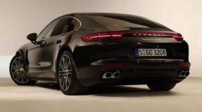 Novidade: Vazam as primeiras imagens do novo Porsche Panamera (que vai ficar muito melhor)!