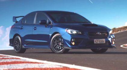 Subaru WRX STI: ícone nipônico em detalhes e vídeos sensacionais!