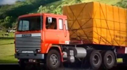 Vídeo mostra a incrível história dos caminhões Scania no Brasil (Embarque nessa viagem no tempo muito bem narrada)!