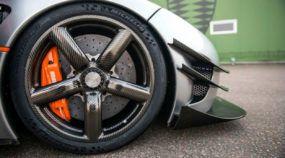 Fibra de carbono: como ela é criada e sua importância nos carros e automobilismo