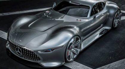 Segredo: Mercedes-AMG pode lançar Hipercarro com 1.300 cv!