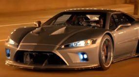 7 carros esportivos TOP (que você ainda nem sabia que existiam)!