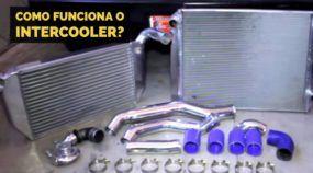 Como funciona o intercooler em motores turbo