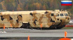 Isso você nunca viu! Conheça os incríveis caminhões articulados (e anfíbios) da Rússia!
