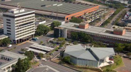 Atenção: Mercedes-Benz decide parar tudo na fábrica de São Bernardo (por tempo indeterminado)