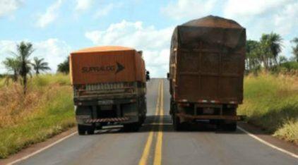 TOP 10: Flagrantes de imprudências (graves) nas estradas brasileiras