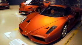 Museu da Ferrari (em Maranello) e os modelos Ferrari mais incríveis de diversas épocas