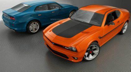 Novo Ford Maverick? Veja projeto com versão (modernizada) apresentada por designers