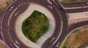 Você sabe o que é a Turbo Rotatória? Conheça essa curiosa opção para melhorar (bem) o trânsito!