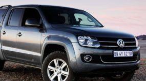 Nova VW Amarok SUV? Volkswagen confirma que terá concorrente da Hilux SW4 e Trailblazer