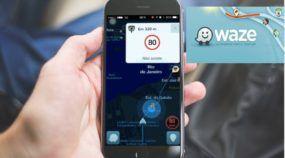Atenção: Aprovado Projeto que pode proibir Waze e outros aplicativos com alertas de radares no Brasil