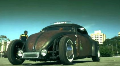 Cultura e carros Rat Rod: Espartanos, invocados e com visual agressivo. Vai encarar?