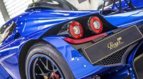 Praga R1R: o insano (e leve) superesportivo de rua com cara de protótipo anda forte demais!