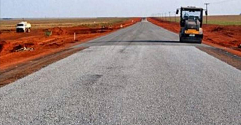 Estrada - Pavimentação
