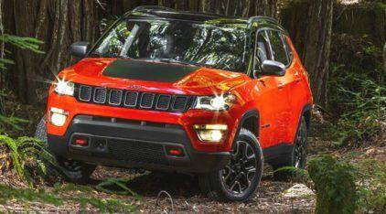 Lançamento mundial no Brasil: Vídeo revela o novo Jeep Compass (custando a partir de R$ 99.990)