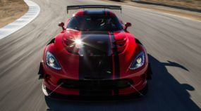 Beleza Americana: Dodge Viper ACR (e seu enorme V10) em volta rápida demolidora