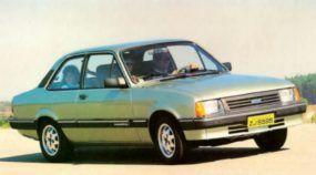 Lendas Brasileiras: Chevrolet Chevette, o sedan de tração traseira que conquistou os jovens