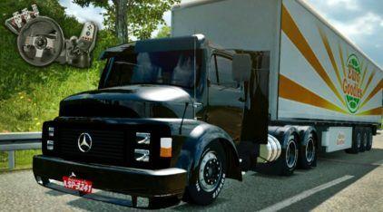 Simulador Insano! Dirija os melhores caminhões do mundo no seu computador!