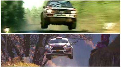 Rally: a arte de levar máquinas (do passado e presente) aos limites mais extremos (e perigosos)