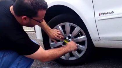 Faça você mesmo: como saber a furação das rodas do seu carro