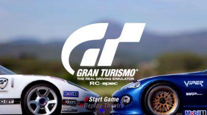 Carros RC e muita criatividade criaram o Gran Turismo da vida real (em miniatura)