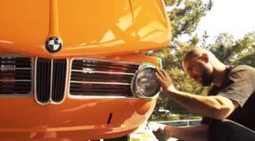 Incrível! Como é feita (em detalhes) a restauração de um carro antigo