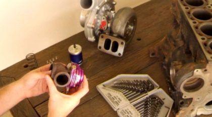 Motor Turbo: diferenças entre válvula de alívio (Wastegate) e válvula de prioridade (Blow-off)