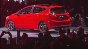 Lançamento: Vídeo revela o novo Ford Fiesta (veja primeiras imagens da nova geração)