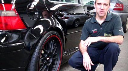 Rodas e pneus maiores: o que pode ser modificado sem apreensão do carro