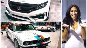 SEMA 2016: os carros preparados mais incríveis do mundo direto de Las Vegas!