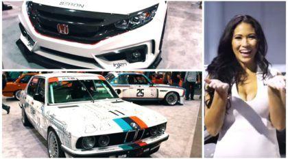 2016 SEMA Show: os carros preparados mais incríveis do mundo direto de Las Vegas!