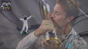 Surpresa: Campeão da Fórmula 1, Nico Rosberg agora está aposentado (veja tributo em vídeos)