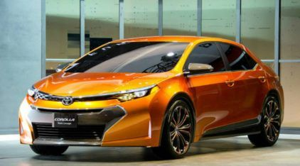 Surpresa: Novo Toyota Corolla poderá ter motor da BMW