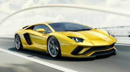 Mito renovado e mais potente: Veja como ficou o Lamborghini Aventador S (agora com 740 cv)