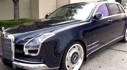 Único no mundo! Mercedes S600 Royale: luxo e exclusividade juntos, mas que carro é esse?