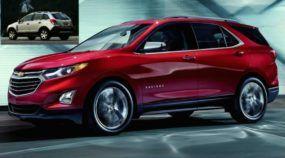 Adeus, Captiva! Chevrolet Equinox deve ser o novo SUV da marca no Brasil