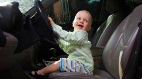 Alerta: Crianças de hoje em dia Nunca vão precisar dirigir um Carro (segundo Engenheiro especialista)
