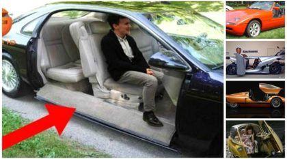 Top 12: Veja e descubra como são as Portas de Carros mais insanas (e surpreendentes) do mundo
