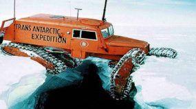 Será que este é o Veículo mais extremo (e valente) do mundo?