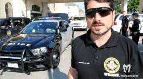 Brasileiro membro da SWAT mostra como é (equipada) uma Viatura nos Estados Unidos
