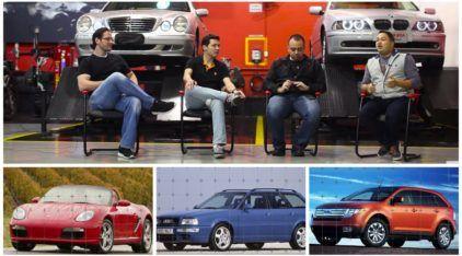 Restos de ricos: os carros usados dos sonhos e que cabem no bolso!