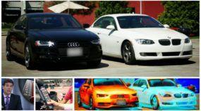 Muito calor no carro? Descubra a influência das cores (principalmente do preto) na temperatura no veículo