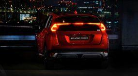 Agora é oficial: Conheça o novo Mitsubishi Eclipse (em formato de SUV) que chegará ao Brasil