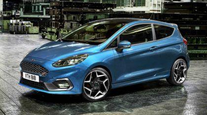 Vídeo revela o surpreendente novo Ford Fiesta ST (com 200 cv no seu motor 1.5 de 3 cilindros)