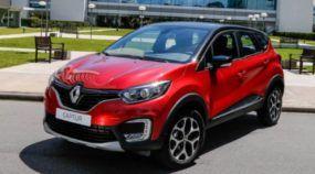 Lançamento: Veja primeiros vídeos do novo Renault Captur (e saiba os preços e versões)